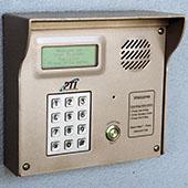 security login access